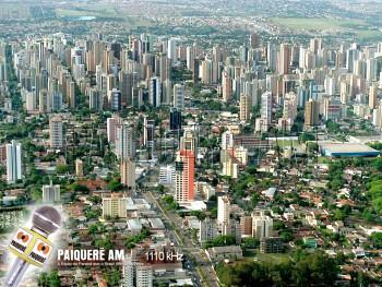 fotos da cidade de Londrina