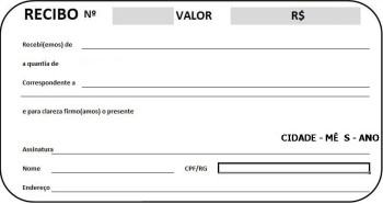 recibo de compra e venda 350x186 - Recibo de Compra e Venda modelos prontos para imprimir