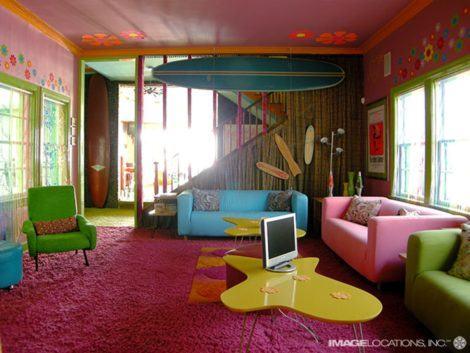 imagem 20 470x353 - Sala decorada de apartamento veja como ter um ambiente agradável