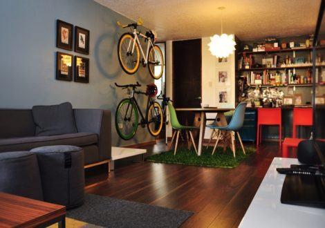 imagem 21 470x330 - Sala decorada de apartamento veja como ter um ambiente agradável