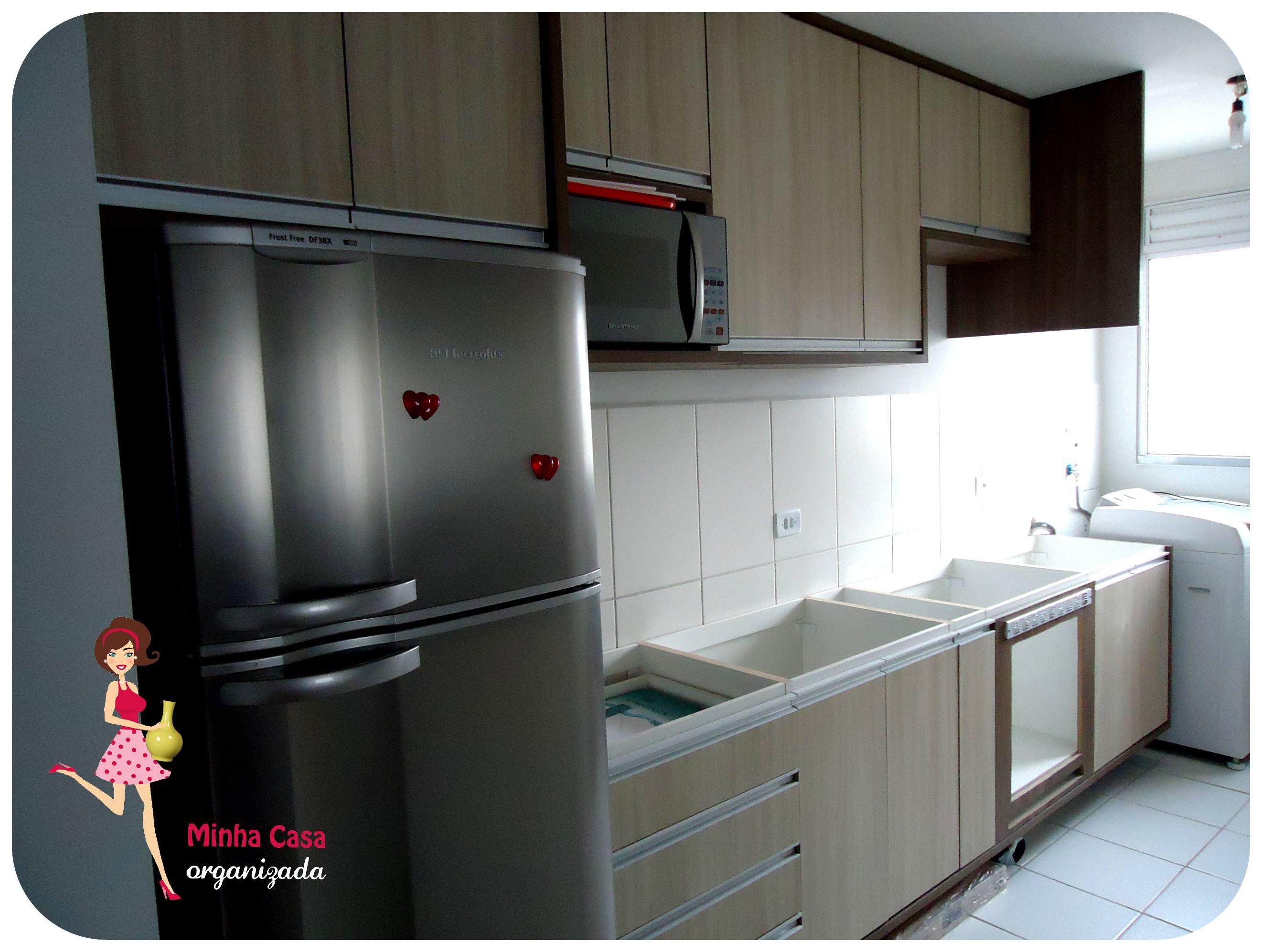 Cozinha Planejada Casa Casa Nova Com Cozinha Planejada Modelo De