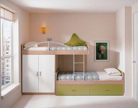 quarto para irmaos pequenos 2 470x368 - Quarto para IRMÃOS PEQUENOS estilos contemporâneos modernos