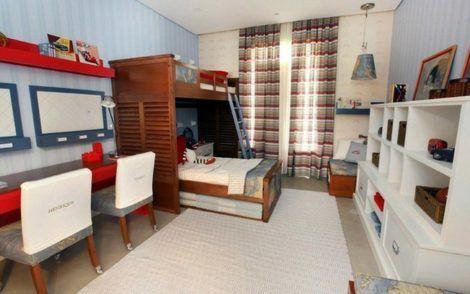 quarto para irmaos pequenos 4 470x294 - Quarto para IRMÃOS PEQUENOS estilos contemporâneos modernos