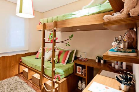quarto para irmaos pequenos 6 470x314 - Quarto para IRMÃOS PEQUENOS estilos contemporâneos modernos
