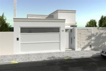 dicas de fachada residencial simples