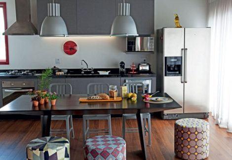 imagem 10 470x325 - Modelos de Puff decorativo para sala de estar coloridos e charmosos