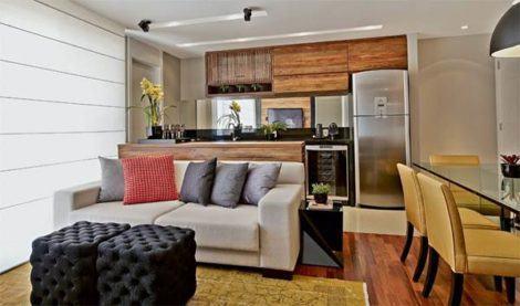 imagem 15 470x277 - Modelos de Puff decorativo para sala de estar coloridos e charmosos