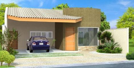imagem 16 1 470x238 - Ideias para Fachada residencial simples em 30 fotos