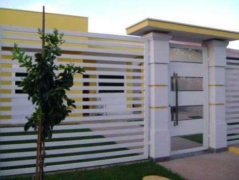 imagem 18 1 470x353 - Ideias para Fachada residencial simples em 30 fotos