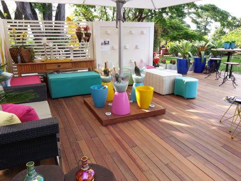 imagem 20 470x353 - Modelos de Puff decorativo para sala de estar coloridos e charmosos
