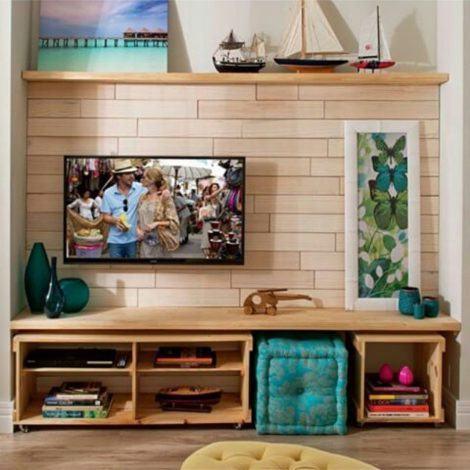 imagem 22 470x470 - Modelos de Puff decorativo para sala de estar coloridos e charmosos