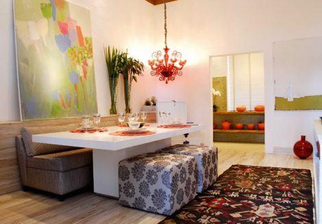 imagem 23 470x327 - Modelos de Puff decorativo para sala de estar coloridos e charmosos