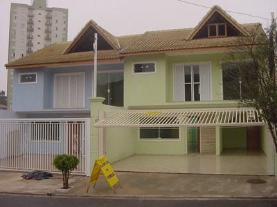 imagem 6 - Ideias para Fachada residencial simples em 30 fotos