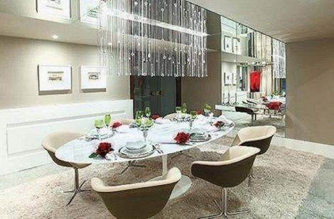 mesa oval 6 lugares 2 470x308 - MESA OVAL 6 lugares para sala de jantar
