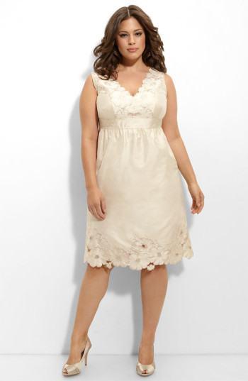 vestidos curtos para mulheres maduras e gordinhas