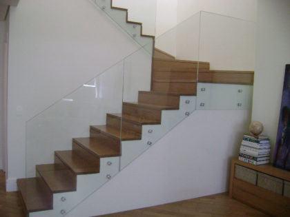 modelos de rodape de madeira para escada