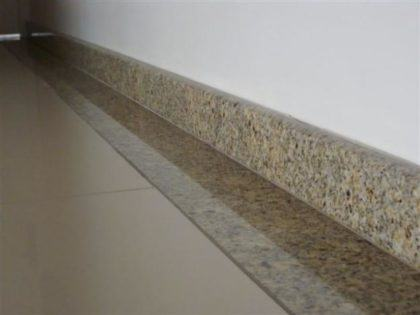 modelos de rodape de marmore