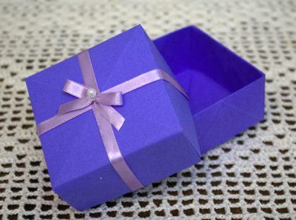 moldes para fazer caixinhas de lembrancinhas quadradas 1 420x313 - Moldes para fazer caixinhas de lembrancinhas faça você