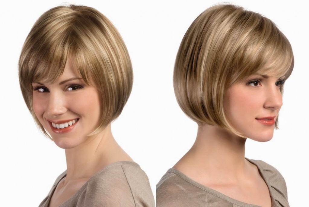 Chin Length Hairstyles Pictures