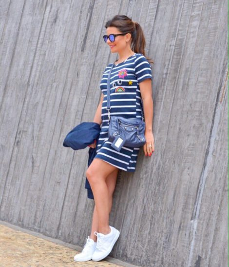 imagem 28 470x547 - VESTIDOS ESTAMPADOS DE MALHA moda primavera verão