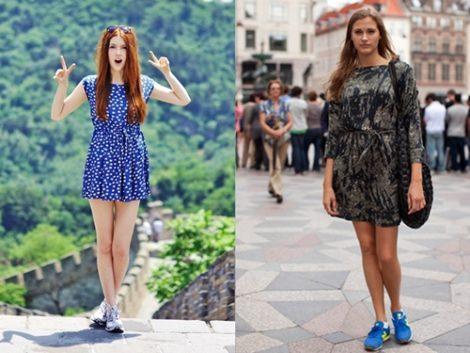 imagem 31 470x353 - VESTIDOS ESTAMPADOS DE MALHA moda primavera verão