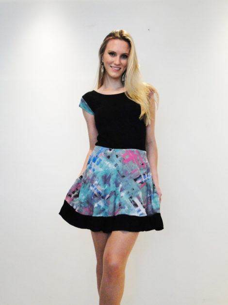 vestidos estampados de malha 3 470x627 - VESTIDOS ESTAMPADOS DE MALHA moda primavera verão