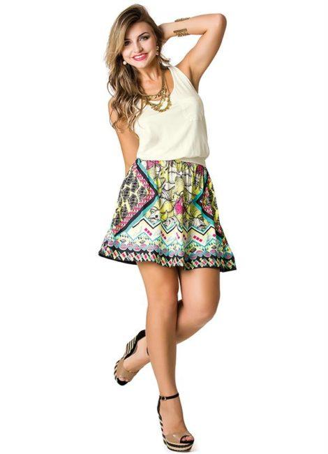 vestidos estampados de malha 5 470x650 - VESTIDOS ESTAMPADOS DE MALHA moda primavera verão