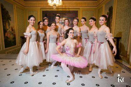 cerimonial de 15 anos de bailarinas 420x280 - Cerimonial de 15 anos – I parte - Dicas para o aniversário