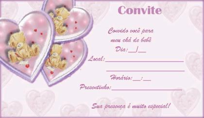 imagem 14 420x242 - MODELOS de Convites prontos para Chá de Fralda, EDITAVEIS