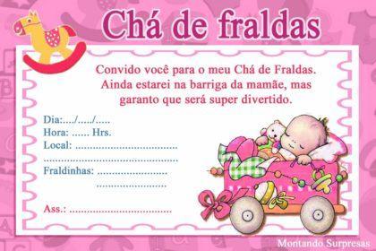 imagem 17 420x280 - MODELOS de Convites prontos para Chá de Fralda, EDITAVEIS