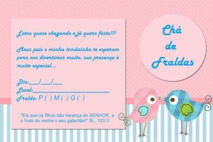 imagem 19 420x280 - MODELOS de Convites prontos para Chá de Fralda, EDITAVEIS