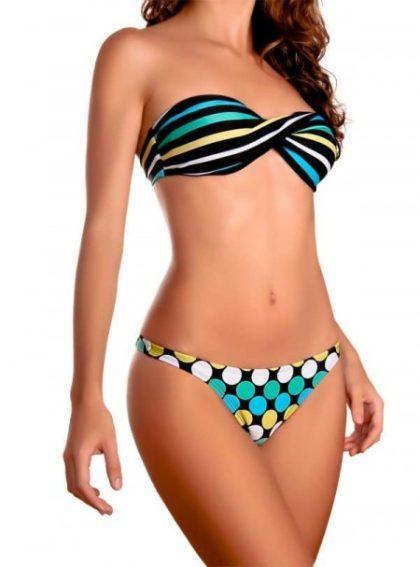 imagem 22 420x567 - Biquínis moda praia verão curta o sol praia e piscina