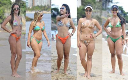 imagem 7 1 420x263 - Biquínis moda praia verão curta o sol praia e piscina