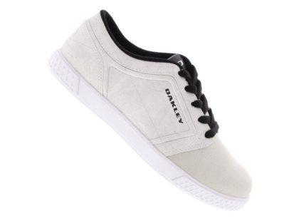 tenis oakley masculino branco 420x306 - Tênis Oakley masculino moda jovem para seus pés