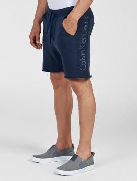 imagem 18 - Bermudas masculinas de moletom moda verão homem