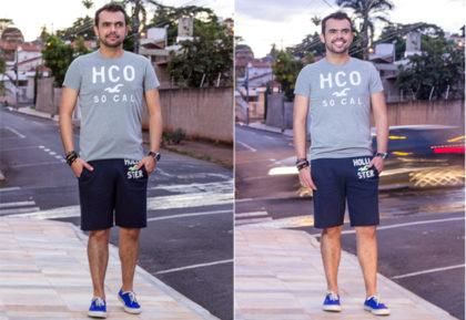 imagem 9 420x289 - Bermudas masculinas de moletom moda verão homem