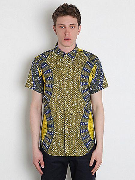 como usar camisa de capulana masculina - CAMISA DE CAPULANA MASCULINA pra usar com charme e elgância