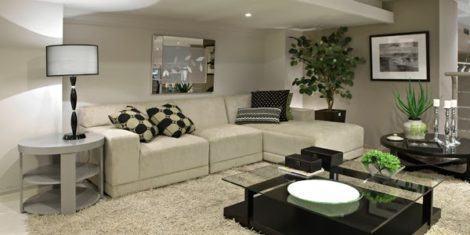 fotos decoracao de sala de estar 470x235 - DECORAÇÃO DE SALA DE ESTAR pequenas, para apartamentos, e grandes