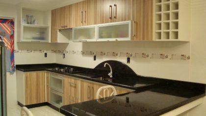 granito preto para cozinha 420x236 - TIPOS DE GRANITO para cozinha, banheiro, churrasqueira