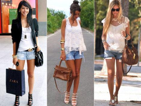 imagem 17 3 470x353 - SANDÁLIAS GLADIADORAS DE SALTO com saia, calça, shorts e vestido
