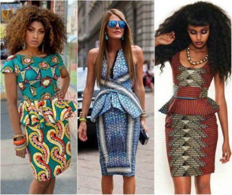 imagem 20 2 470x395 - VESTIDOS DE CAPULANA Africanos modelitos incríveis