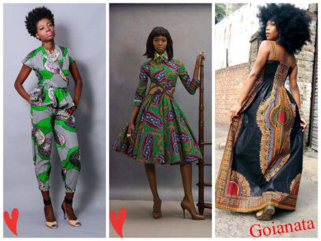 imagem 22 1 470x353 - VESTIDOS DE CAPULANA Africanos modelitos incríveis