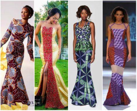 imagem 23 470x381 - VESTIDOS DE CAPULANA Africanos modelitos incríveis