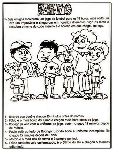 imagem 5 1 - Atividades sobre raciocínio lógico para alunos do fundamental