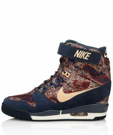 imagem 6 8 470x564 - Tênis sneaker feminino Nike como usar no seu dia a dia