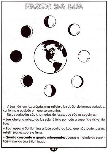 imagem 9 1 - GEOGRAFIA Atividades sobre o Sistema Solar para imprimir