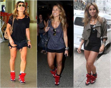 imagem 9 8 470x376 - Tênis sneaker feminino Nike como usar no seu dia a dia