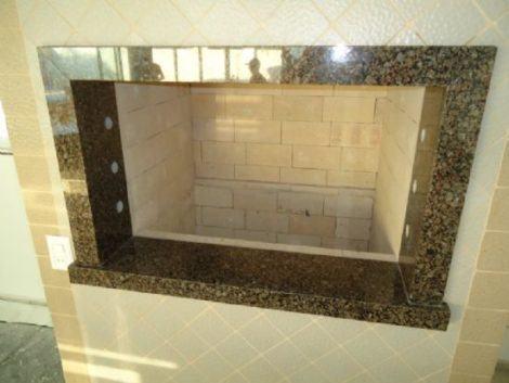 modelos de granito para churrasqueira 470x353 - TIPOS DE GRANITO para cozinha, banheiro, churrasqueira