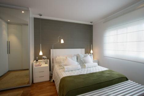 luminaria para quarto suspensa de teto 470x313 - Belas LUMINÁRIAS PARA QUARTO iluminação ideal