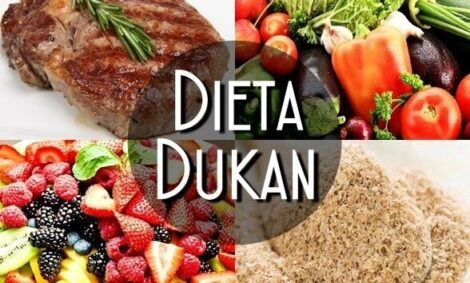 dieta dukan 470x283 - Cardápio Dieta Dukan Para 7 Dias Emagrece muito